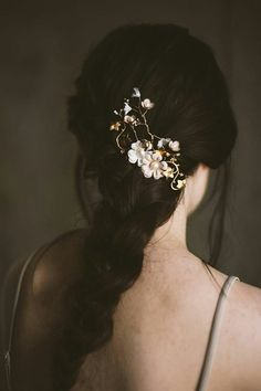 Image de accessories, braid, and hair