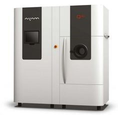 Arcam's Q10 EBM Printer Answers the Need for Customized Metal Implants #3dprinting