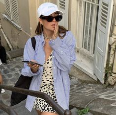 Looks Style, My Style, Casual Chique, Summer Outfits, Cute Outfits, Successful Women, Mode Inspiration, Fashion Killa, Aesthetic Clothes