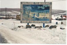 arctic bay nunavut hotel