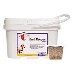 Hard Keeper Solution for Horses by Vita-Flex Nutrition. $25.95. Hard Keeper Solution was designed to help horses gain and maintain weight, as well as a healthy skin and coat. Hard Keeper Solution is an excellent source of Omega 3 and 6 fatty acids. Also contains the extra support of direct-fed microbial cultures for optimal digestive function and efficiency. View our Weight Gain Supplement Comparison Chart Learn More about Hard Keeper Solution