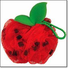 Avon Strawberry Bath Pouf Sponge by Avon. $1.00. Avon Strawberry Bath Pouf Sponge. Avon Strawberry Bath Pouf Sponge