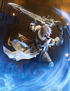 33 Best Final fantasy xiv images in 2019 | Character design