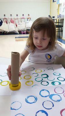 Educação Infantil Elias Moreira: Forma geométrica: Círculo Inf II Professora Bruna