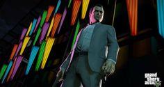 Grand Theft Auto V tendrá subtítulos en español y portugés brasileño#E3