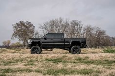 BOSS Luxury & Custom Trucks 2015 GMC Sierra 2500 Denali diesel black