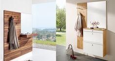 Малогабаритные прихожие в коридор: стильно, удобно, эргономично - HappyModern