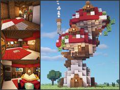 katelynsmyth in 2020 Minecraft houses Cute minecraft houses Easy minecraft houses