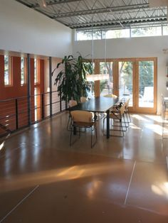Did you know that you can use medium density fiberboard (MDF) as cheap finished flooring?