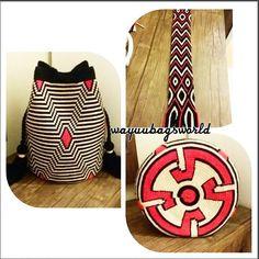 Crochet Handbags, Crochet Purses, Tapestry Crochet Patterns, Tapestry Bag, Weaving Art, Handmade Bags, Fashion Bags, Purses And Bags, Crochet Necklace