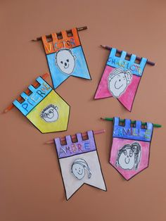 Castle Theme Classroom, Classroom Themes, Medieval, Diy For Kids, Crafts For Kids, Castle Crafts, Castle Project, Catholic Crafts, Summer Camps For Kids