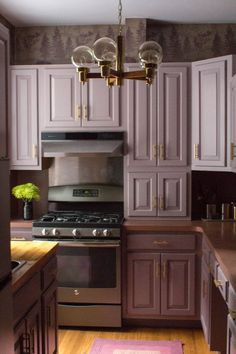 Luxury Kitchen Cabinet Painting Nyc