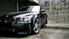 Cars via www. E60 Bmw, Bmw M Power, Bmw Love, Bmw Classic, Bmw 5 Series, Bmw Motorcycles, Bmw Cars, Car Wallpapers, Autos