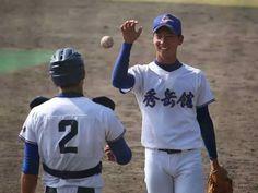 熊本・秀岳館高校       http://ama-baseball.jugem.jp/?eid=49&pagenum=1