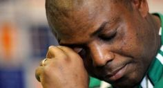 view point: Former Super Eagles Coach, Keshi Loses Wife