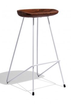 Svelte Bar Stool from Industry West $175