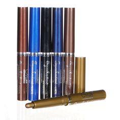 6 Colors Eye Shadow Pen Set