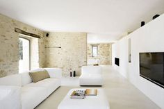 Casa Olivi by Wespi de Meuron Architekten (17)