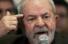 Imagem: Fernando Donasci / Reuters    A Operação Lava Jato rastreia os valores movimentados pelo o ex-presidente Luiz Inácio Lula da Silva...