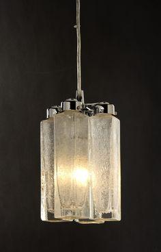 Trend Lighting Corp. Park Avenue 1 Light Foyer Pendant $349