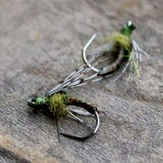 Olive emergers with Nickolas Wright Diamond Fine tied on Trout Fishing Lures, Fly Casting, Fly Fishing Tips, Fishing Stuff, Fishing Tackle, Fly Tying Patterns, Fly Rods, Sea Fish, Diamond