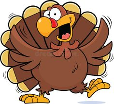 Illustration about Cartoon illustration of a turkey smiling and dancing. Illustration of graphic, bird, fowl - 45666246 Turkey Pics, Turkey Images, Turkey Farm, Illustration Cartoon, Cartoon Drawings, Cartoon Art, Pencil Drawings, Thanksgiving Projects, Thanksgiving Decorations