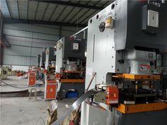 Big Heavy Duty NC Servo Roll Feeder Machine - RNC Servo Roll Feeder (0.2-3.2 mm) - Shenzhen Honger Machine Equipment Co.,Ltd