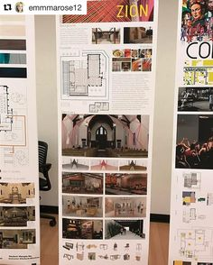 #Repost from Interior Design student @emmmarose12  Freshman year I told myself I would get design excellence once in my time here and now I can say I achieved that goal #interiordesign #asuinteriordesign #asudesignschool #asudesignexcellence #congratulations