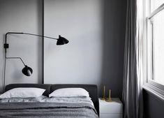 Elsternwick House by Fiona Lynch - Australian Interior Design Awards Mim Design, Nordic Design, Melbourne House, The Design Files, Office Interior Design, Interior Styling, Beautiful Lights, Victorian Homes, Modern Furniture