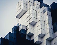 8-Bit Whale by danieljoseph_ on Flickr.  Digital Orca by Douglas Coupland, Vancouver