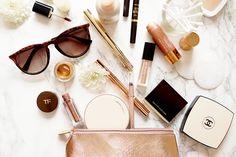 beauty-high-end-rose-gold-makeup-flatlay