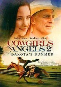 COWGIRLS N ANGELS:DAKOTA'S SUMMER