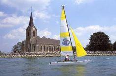 Lac Du Der France