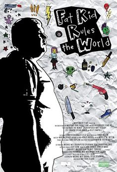 Fat Kid Rules the World Review