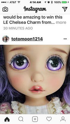 Disney Princess Dolls, Disney Dolls, Chelsea Charms, Disney Animator Doll, Monster High Repaint, Pop Dolls, Doll Repaint, T 4, Barbie