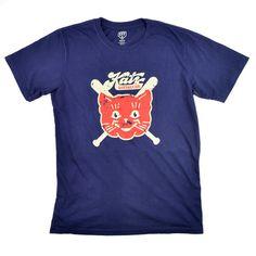 Kansas City Katz 1961 T-Shirt