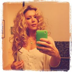 BIG curls no heat--hannah, you need to try this. Love Hair, Great Hair, Big Hair, Gorgeous Hair, Curls No Heat, Big Curls, Easy Curls, Waves Curls, Curls Hair