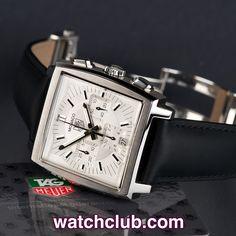 687be9742a1 Tag Heuer Monaco Chronograph -