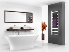 Avenir Rails | Towel Rack
