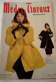 Modes et Travaux 1960