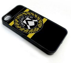Udinese - iPhone 4 Case, iPhone 4s Case,