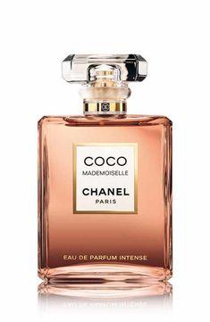 A fuller bodied version of the original - CHANEL COCO MADEMOISELLE Eau de Parfum Intense