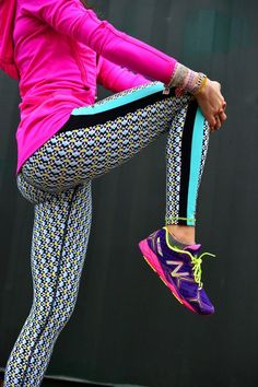♡ Workout Clothing | Running Leggings | Yoga Pants | Motivation is here…  https://www.etsy.com/shop/ElectricTur