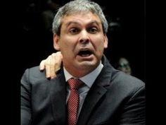 Senador Petista é enCUrralado em avião!! PT prega desobediência civil e ...