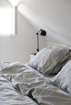 Grey // Interior