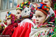 Різдво у Львові/her color inspo!!!!