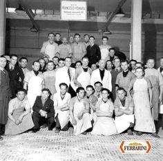 Vismara's workers #Vismara #Loveitaly