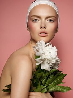 Judy Casey - News - Gavin O'Neill - New Beauty November 2014 #photography #gavinoneill