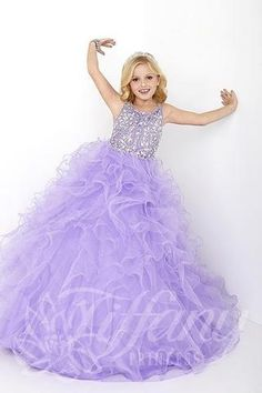 Tiffany Princess 13430