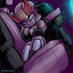 Baby Prowl